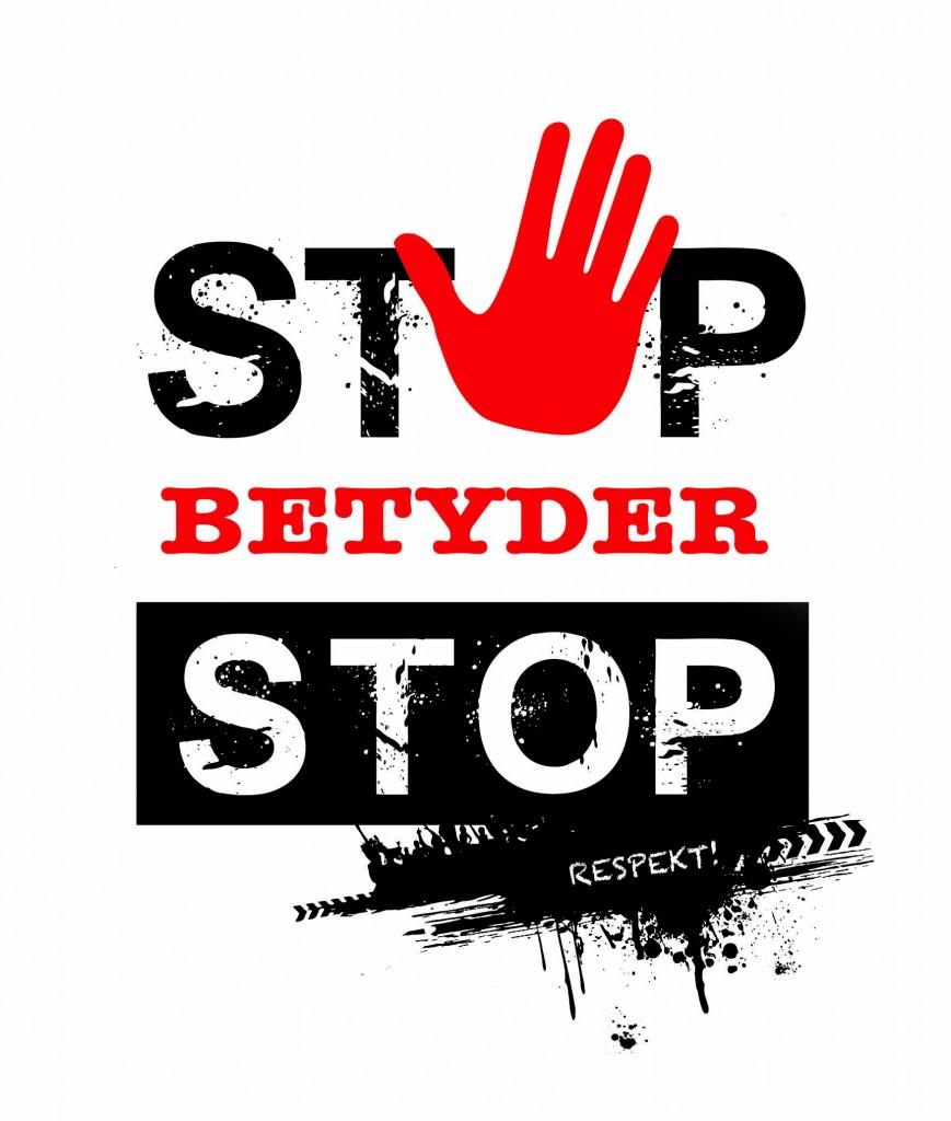 Stop betyder stop